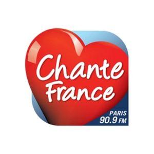 Fiche de la radio Chante France
