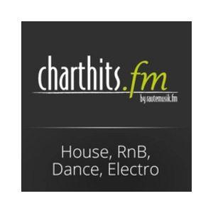 Fiche de la radio ChartHits.fm