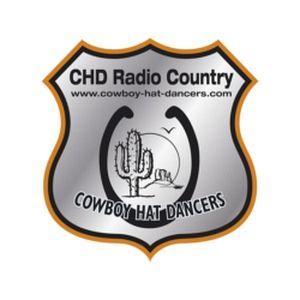 Fiche de la radio CHD Radio Country