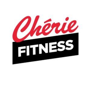 Fiche de la radio Chérie Fitness