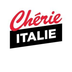 Fiche de la radio Chérie Italie