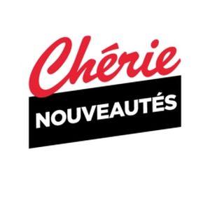Fiche de la radio Chérie Nouveautés