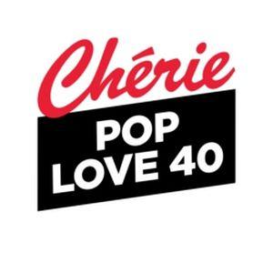 Fiche de la radio Chérie Pop Love 40