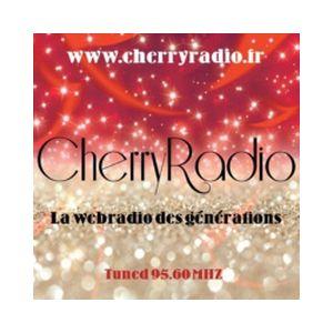 Fiche de la radio CherryRadio