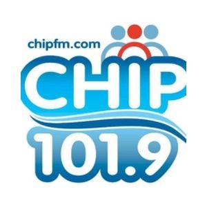 Fiche de la radio CHIPFM 101,9