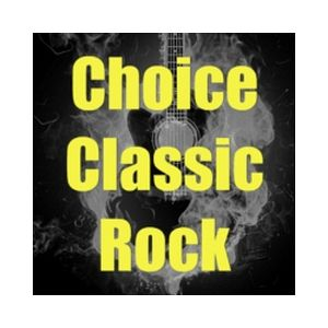 Fiche de la radio Choice Classic Rock