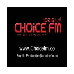 Fiche de la radio Choice FM Tanzania