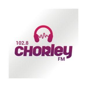 Fiche de la radio Chorley FM 102.8