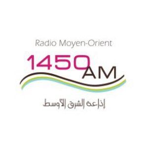 Fiche de la radio CHOU 1450 AM