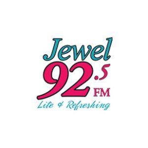 Fiche de la radio CHRC Jewel 92.5