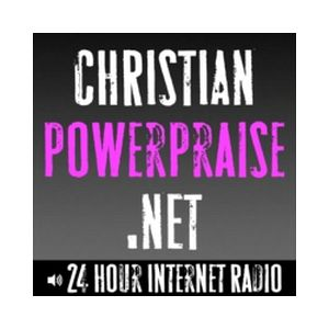 Fiche de la radio Christian Power Praise