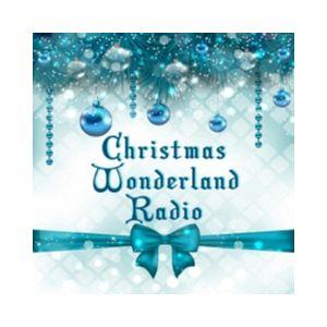 Fiche de la radio Christmas Wonderland Radio