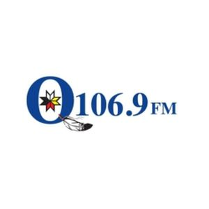 Fiche de la radio CHRQ 106.9 FM