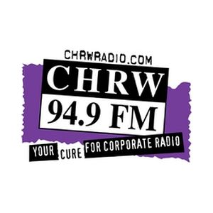 Fiche de la radio CHRW Univ. West Ontario 94.7 FM