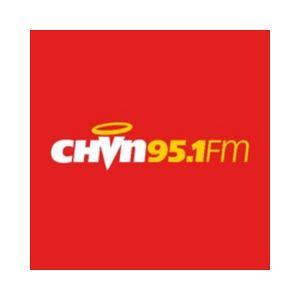 Fiche de la radio CHVN 95.1FM