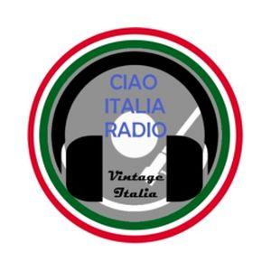 Fiche de la radio Ciao Italia Radio