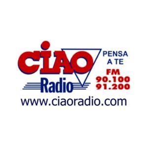 Fiche de la radio Ciao Radio