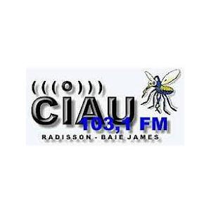 Fiche de la radio CIAU FM