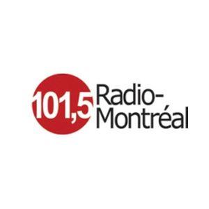 Fiche de la radio CIBL Radio-Montréal