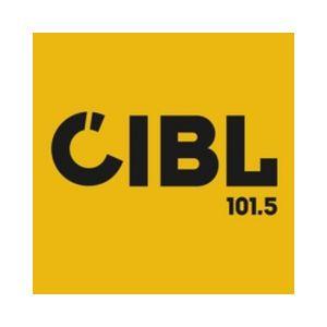 Fiche de la radio CIBL-FM