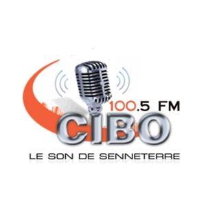 Fiche de la radio CIBO FM 100.5