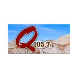 Fiche de la radio CIBQ Q105.7