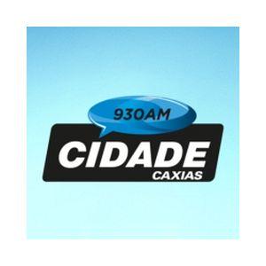 Fiche de la radio Cidade Caxias 930AM