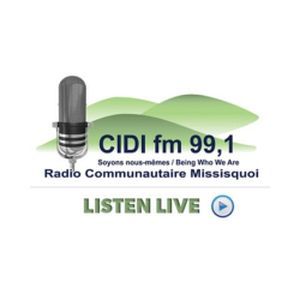 Fiche de la radio CIDI 99.1
