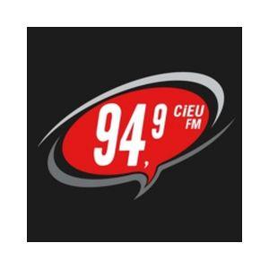 Fiche de la radio CIEU-FM 94.9 – 106.1