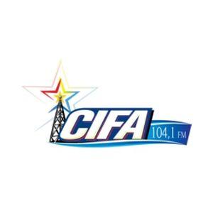 Fiche de la radio CIFA 104.1 FM