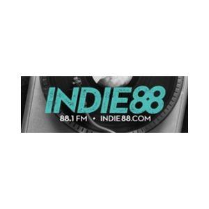 Fiche de la radio CIND Indie 88