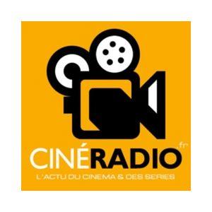 Fiche de la radio Ciné Radio