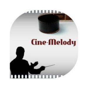 Fiche de la radio Cine-melody