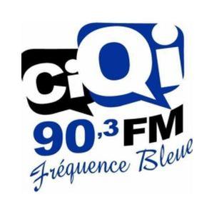 Fiche de la radio CiQi 90.3 FM