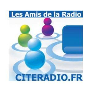 Fiche de la radio CitéRadio