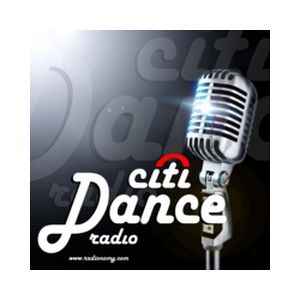 Fiche de la radio City 80 Radio