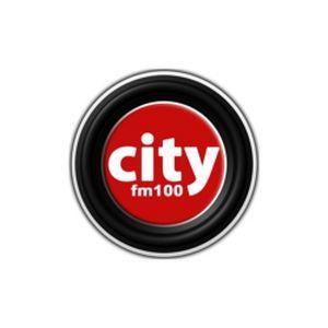 Fiche de la radio City FM 100