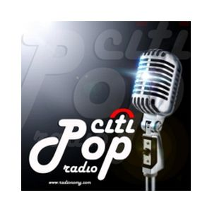 Fiche de la radio City Pop Radio