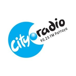 Fiche de la radio City Radio Pattaya 90.25