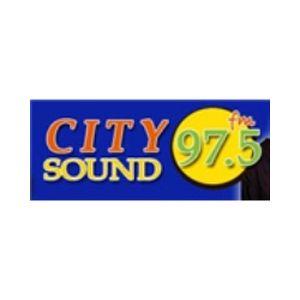 Fiche de la radio CitySound FM