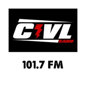Fiche de la radio CIVL Radio