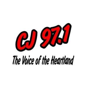 Fiche de la radio CJ 97.1