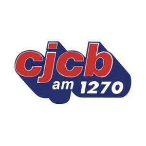 Fiche de la radio CJCB AM 1270