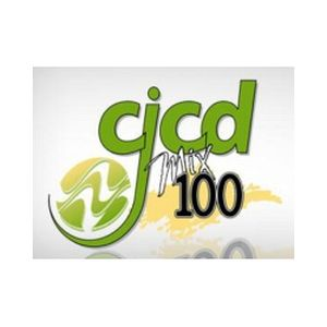 Fiche de la radio CJCD Mix 100