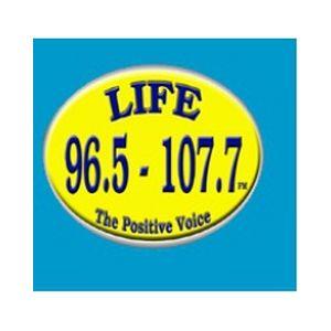 Fiche de la radio CJFY 107.5 FM