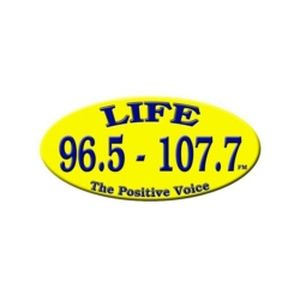 Fiche de la radio CJFY Life Radio