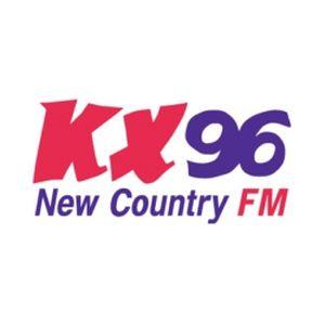 Fiche de la radio CJKX