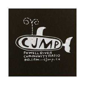 Fiche de la radio CJMP 90.1 FM