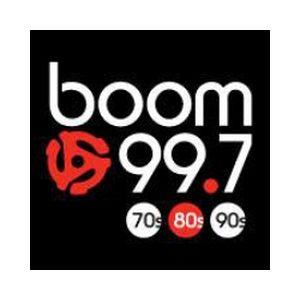 Fiche de la radio CJOT Boom 99.7