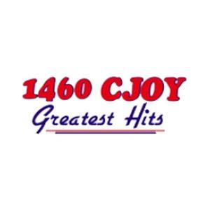 Fiche de la radio CJOY Good Time Oldies